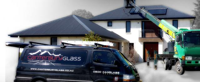 We're your one stop shop  for all things Glass